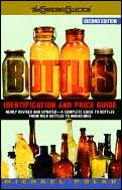 Bottles Identification & Price Guide 2nd Edition