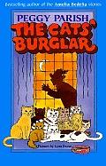 Cats Burglar