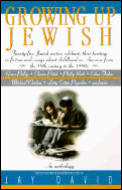 Growing Up Jewish An Anthology