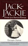 Jack & Jackie Portrait Of An American Marriage