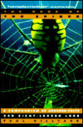 Book Of The Spider A Compendium Of Arach