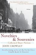 Novelties & Souvenirs: Collected Short Fiction Cover