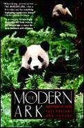 Modern Ark The Story Of Zoos Past Presen