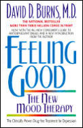Feeling Good:: The New Mood Therapy Cover