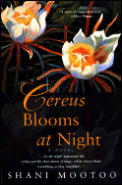 Cereus Blooms at Night