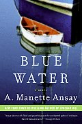 Blue Water Cover