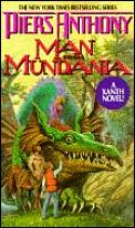 Man From Mundania Xanth 12