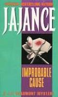 Improbable Cause (J. P. Beaumont Mysteries) Cover