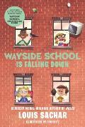 Wayside School 02 Wayside School Is Falling Down