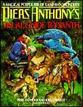 Piers Anthonys Visual Guide To Xanth