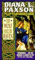 Wolf & The Raven