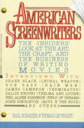 American Screenwriters The Insiders Look