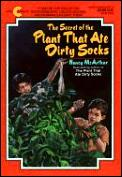 Secret Of The Plant That Ate Dirty Socks