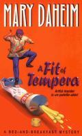 Fit Of Tempera