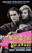 Wind Blows Backward