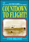 Countdown to flight