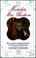 Murder Mrs Hudson