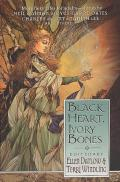 Black Heart Ivory Bones by Ellen Datlow