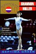 Going For The Gold Shannon Miller