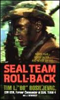 Seal Team Roll Back