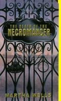 The Death of the Necromancer Cover