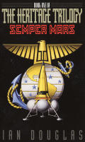 Semper Mars Book One of the Heritage Trilogy