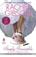 Simply Irresistible (Avon Light Contemporary Romances) Cover
