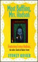 Most Baffling Mrs Hudson