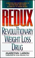 Redux The Revolutionary Weight Loss Drug