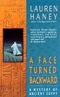 Face Turned Backward