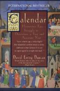 Calendar:: Humanity's Epic Struggle to Determine a True and Accurate Year
