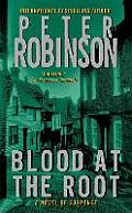 Blood at the Root (Inspector Banks Mysteries) Cover