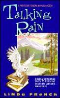 Talking Rain A Professor Teodora Morelli Mystery