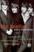 Beatles Every Little Thing