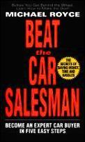Beat The Car Salesman