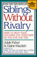 Siblings Without Rivalry Cover