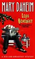 Legs Benedict:: A Bed-And-Breakfast Mystery