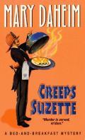 Creeps Suzette A Bed & Breakfast Mystery