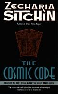 Cosmic Code Earth Chronicles 6