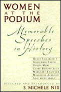 Women at the Podium: Memorable Speeches in History