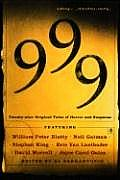 999: Twenty-Nine Original Tales Of Horror & Suspense by Al Sarrantonio