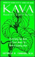 Kava Natures Stress Relief
