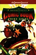 Overstreet Comic Book Grading Guide