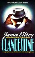 Clandestine Cover