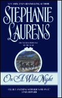 On A Wild Night Cynster 09