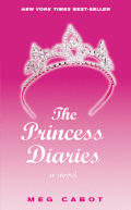 Princess Diaries #01: The Princess Diaries