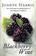 Blackberry Wine Cover