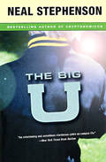The Big U Cover