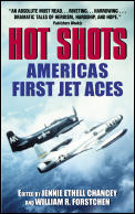 Hot Shots Americas First Jet Aces