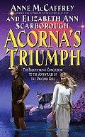 Acorna's Triumph (Acorna) by Anne Mccaffrey